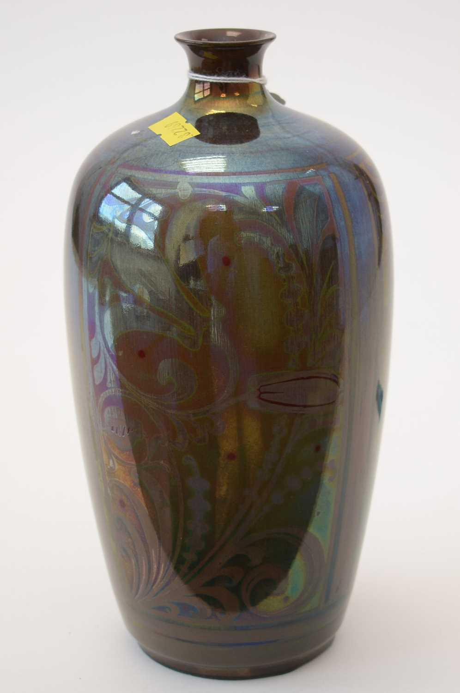 Pilkingtons Royal Lancastrian Lustre Vase - Image 4 of 17
