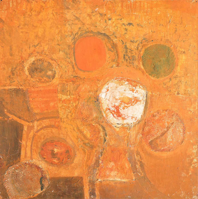 Pair of Paintings by Matt Rugg 1935-2020