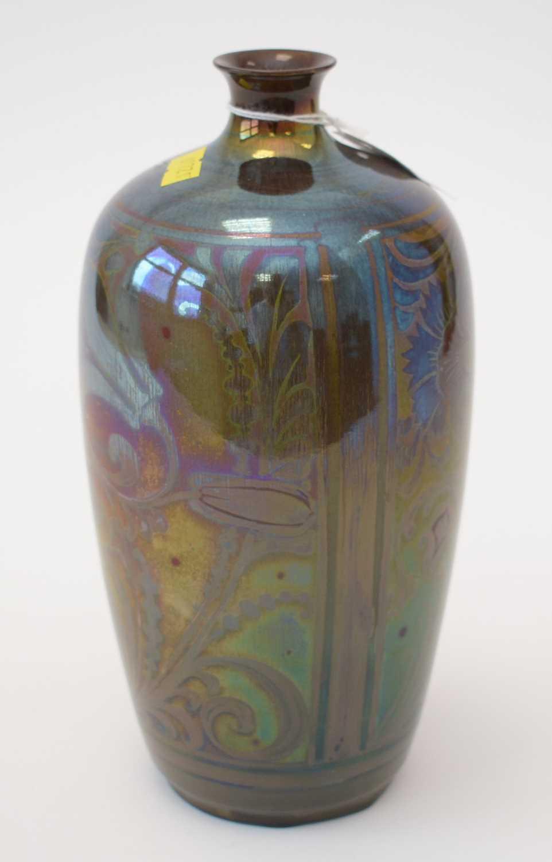 Pilkingtons Royal Lancastrian Lustre Vase - Image 5 of 17
