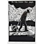 "Colbert Mashile - ""Follow the Path"""