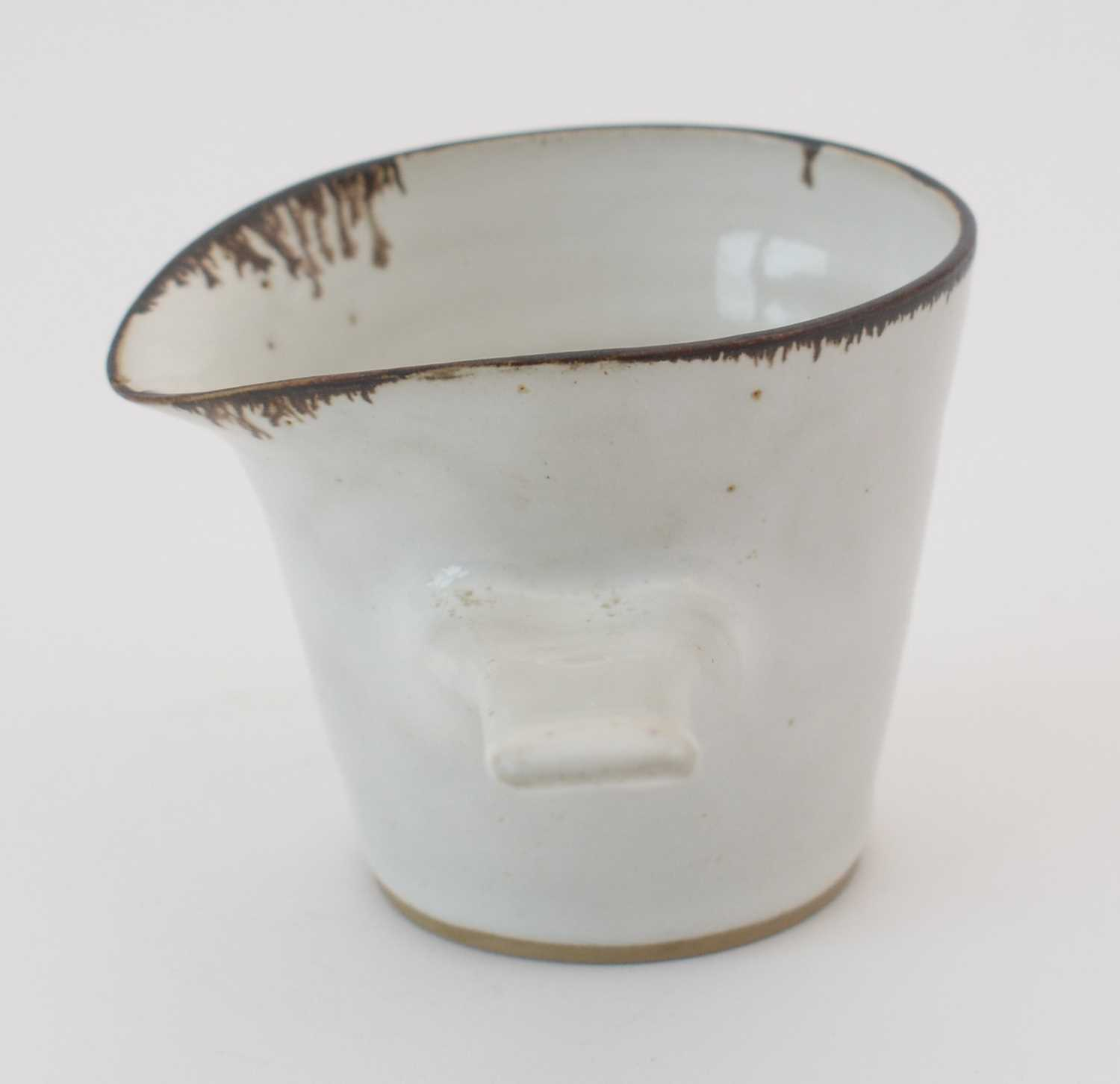 Lucie Rie Pouring Vessel - Image 4 of 9