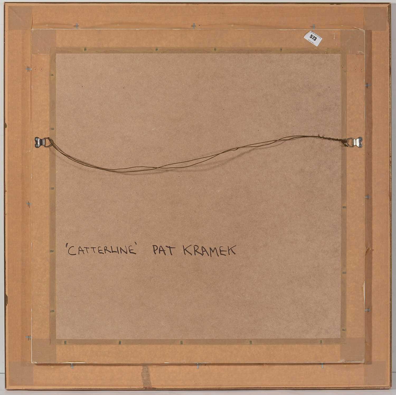Pat Kramek - oil - Image 3 of 3
