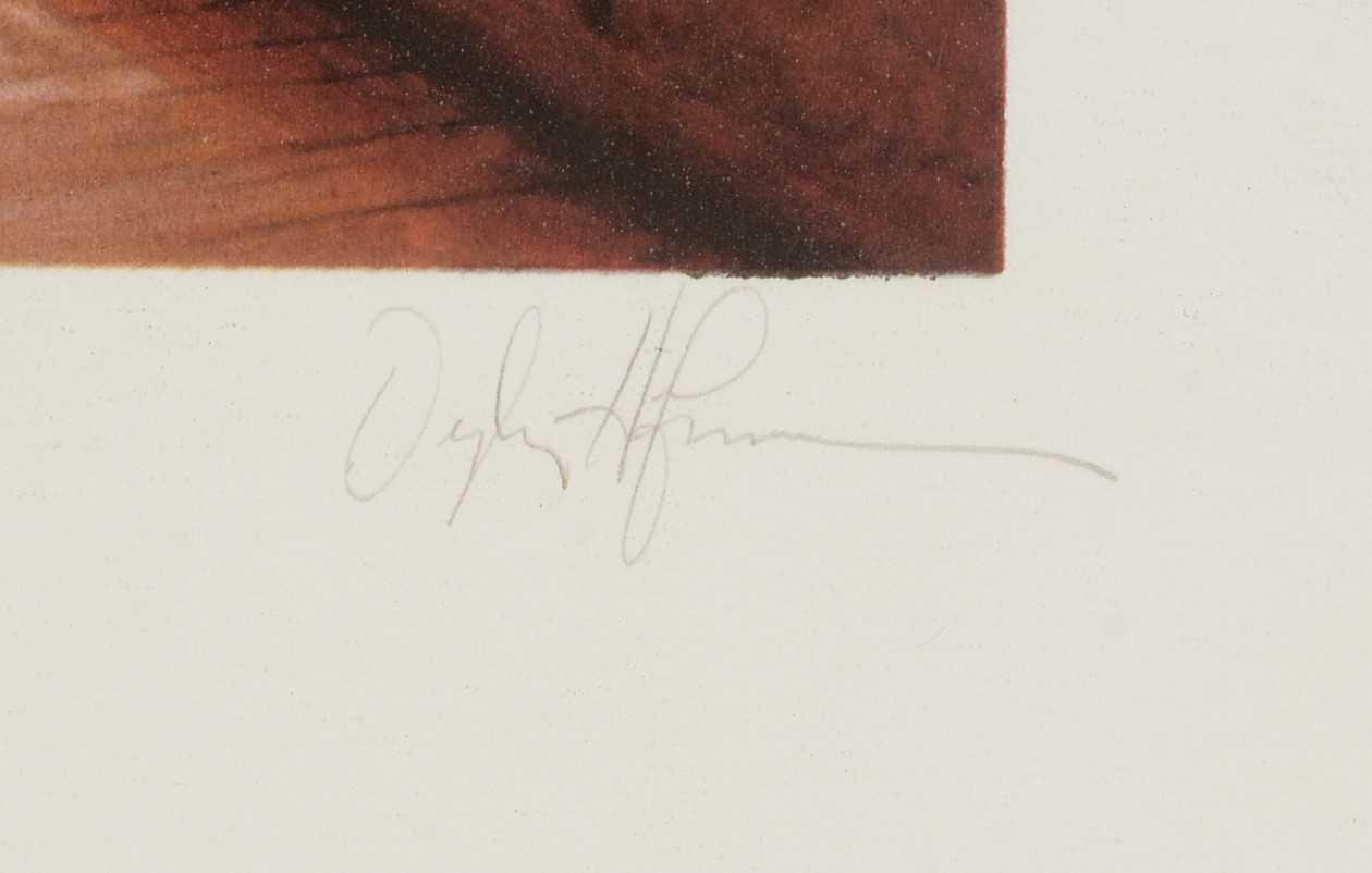 Douglas Hofmann - limited edition. - Image 2 of 7