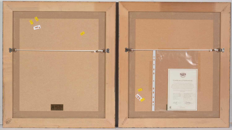 Douglas Hofmann - limited edition. - Image 7 of 7