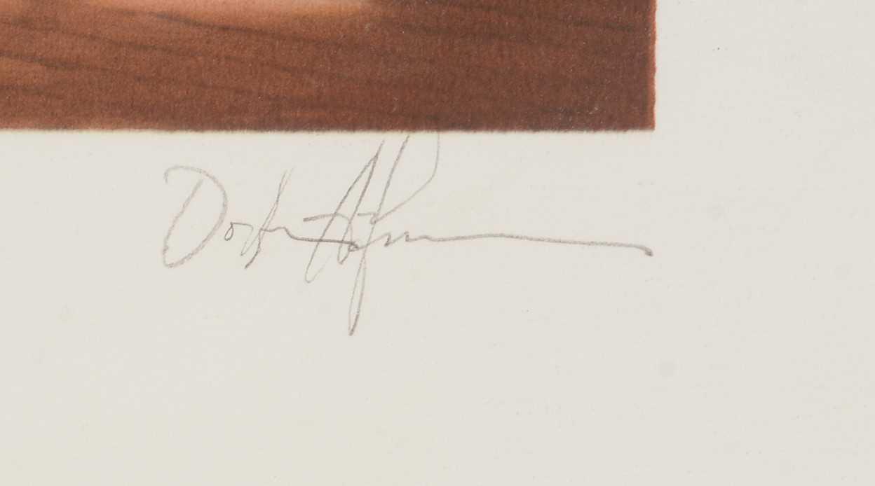 Douglas Hofmann - limited edition. - Image 3 of 7