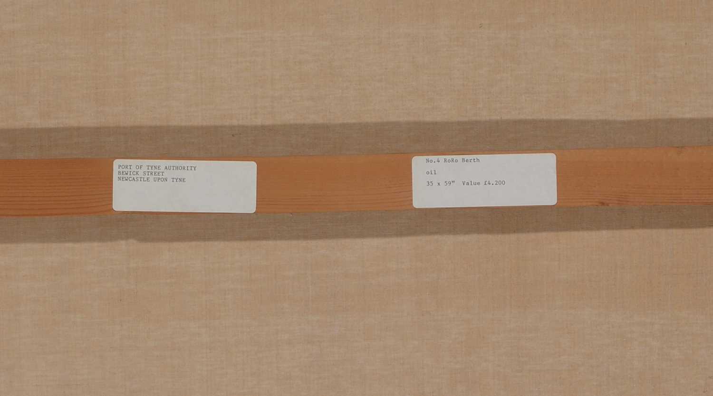 Norman Cornish - oil - Image 3 of 4