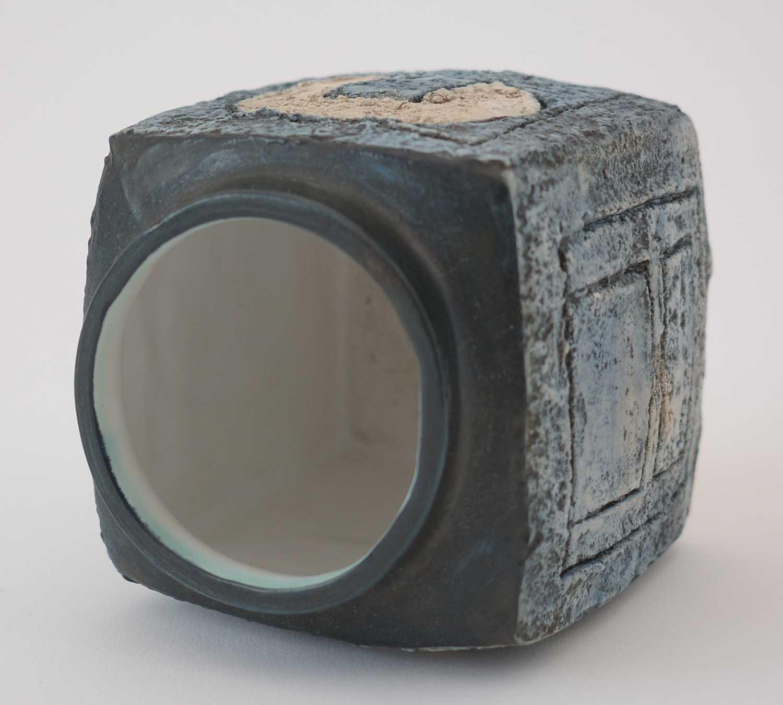 Troika vase - Image 3 of 4