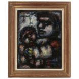 Alfred Angeletti - oil