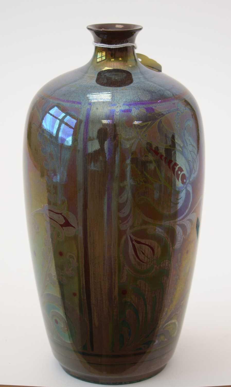 Pilkingtons Royal Lancastrian Lustre Vase - Image 11 of 17