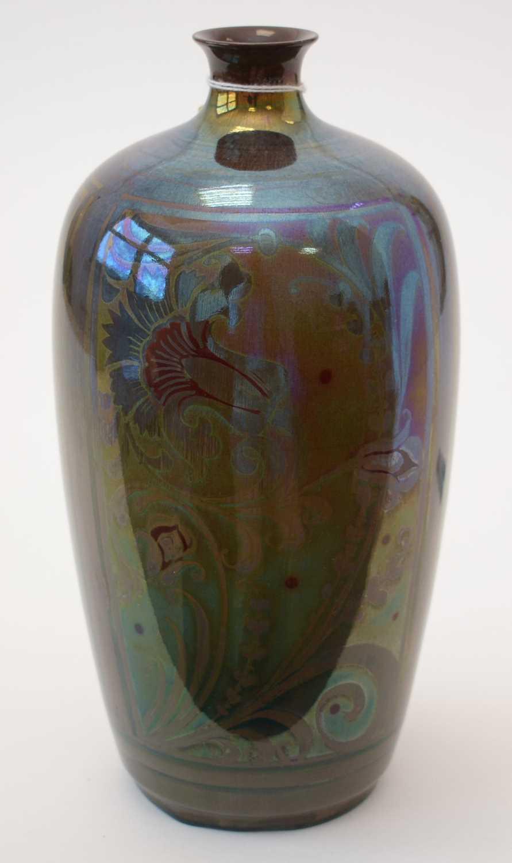 Pilkingtons Royal Lancastrian Lustre Vase - Image 13 of 17