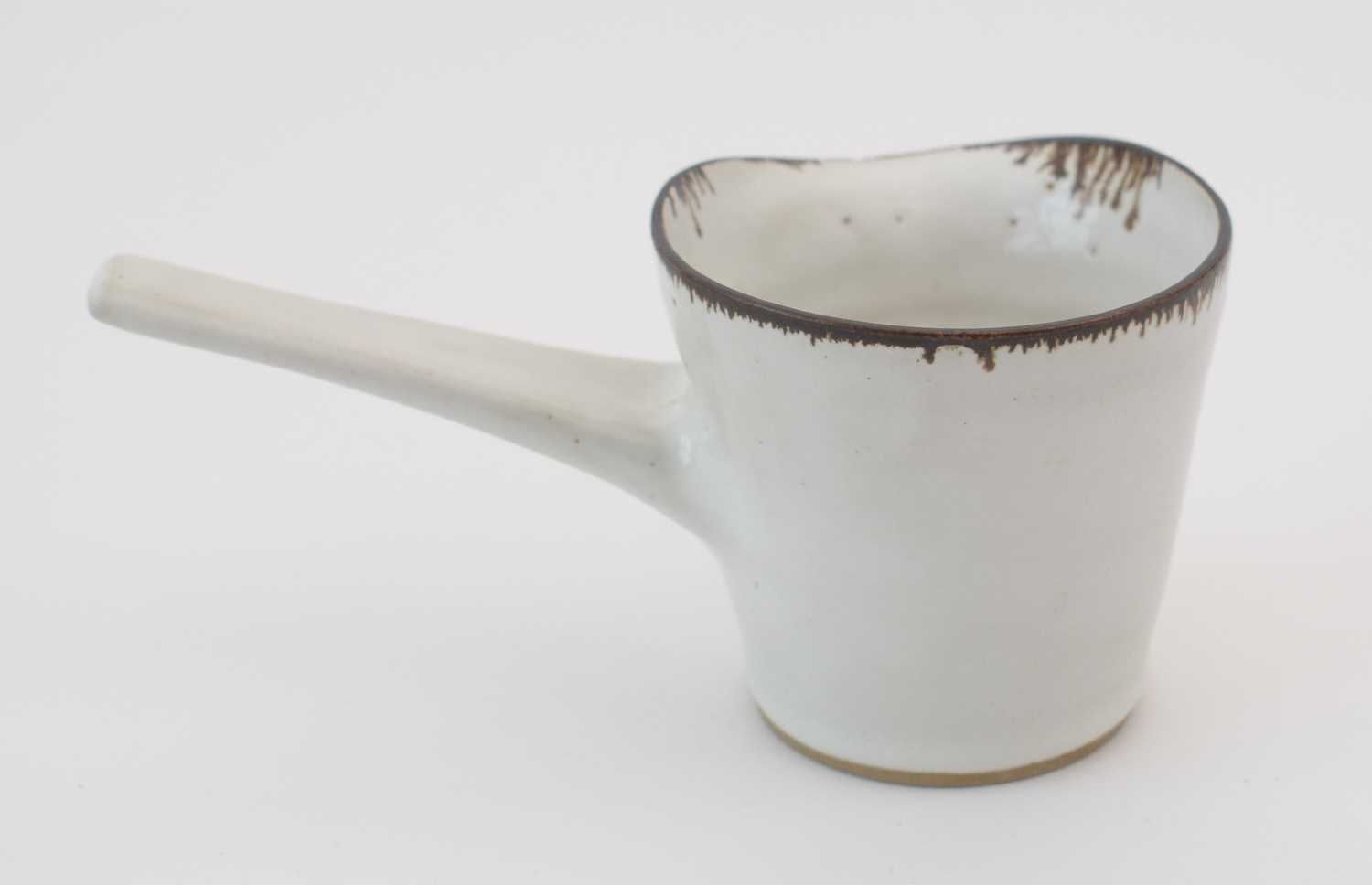 Lucie Rie Pouring Vessel - Image 3 of 9