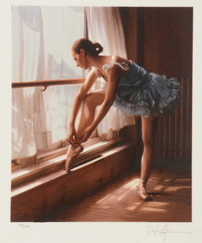 Douglas Hofmann - limited edition. - Image 5 of 7