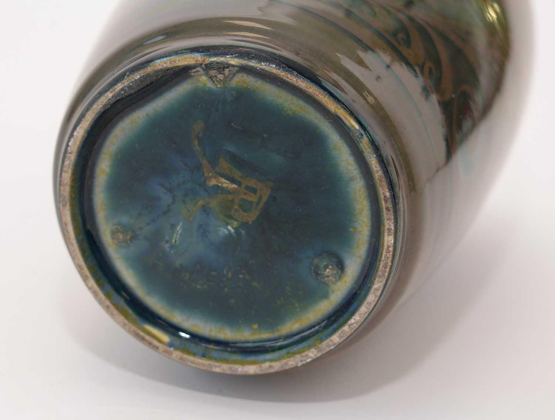 Pilkingtons Royal Lancastrian Lustre Vase - Image 14 of 17