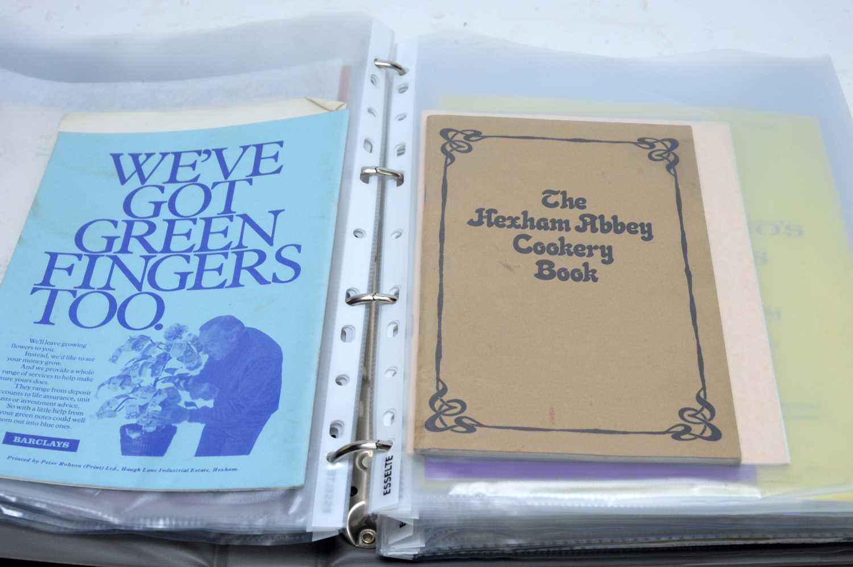 Books of Hexham interest - Image 5 of 5