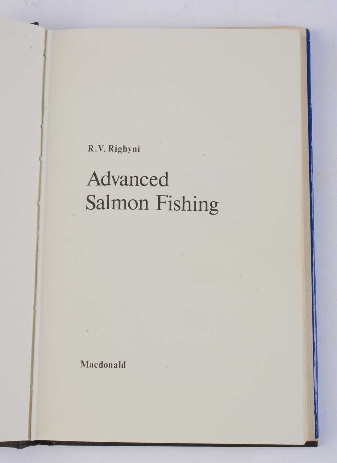 Books on angling - Image 2 of 8
