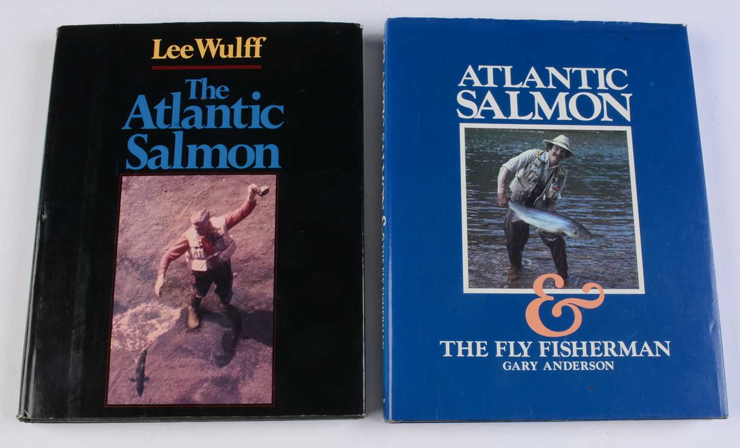 Books on angling - Image 6 of 8