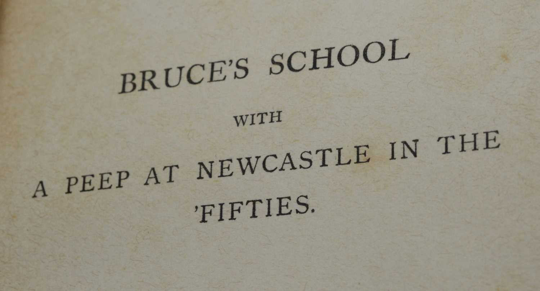 Six Newcastle interest volumes - Image 2 of 5