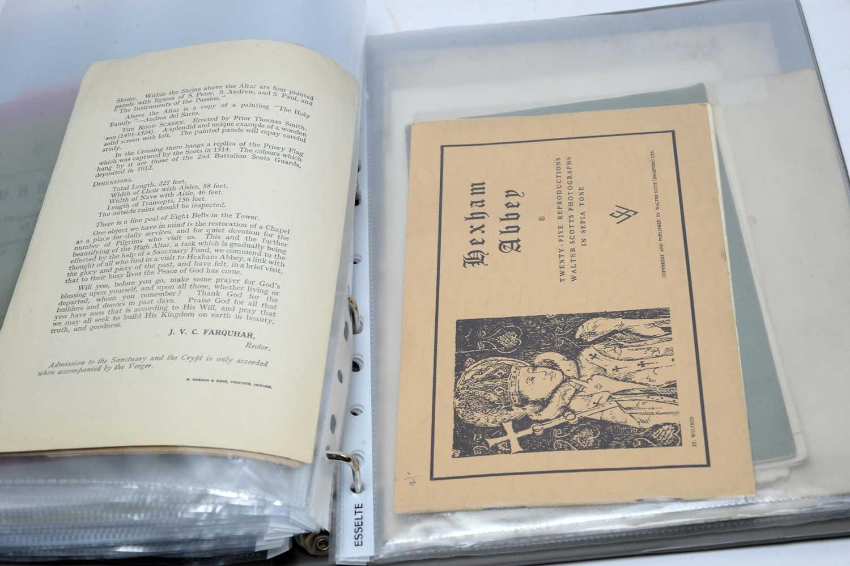 Books of Hexham interest - Image 3 of 5