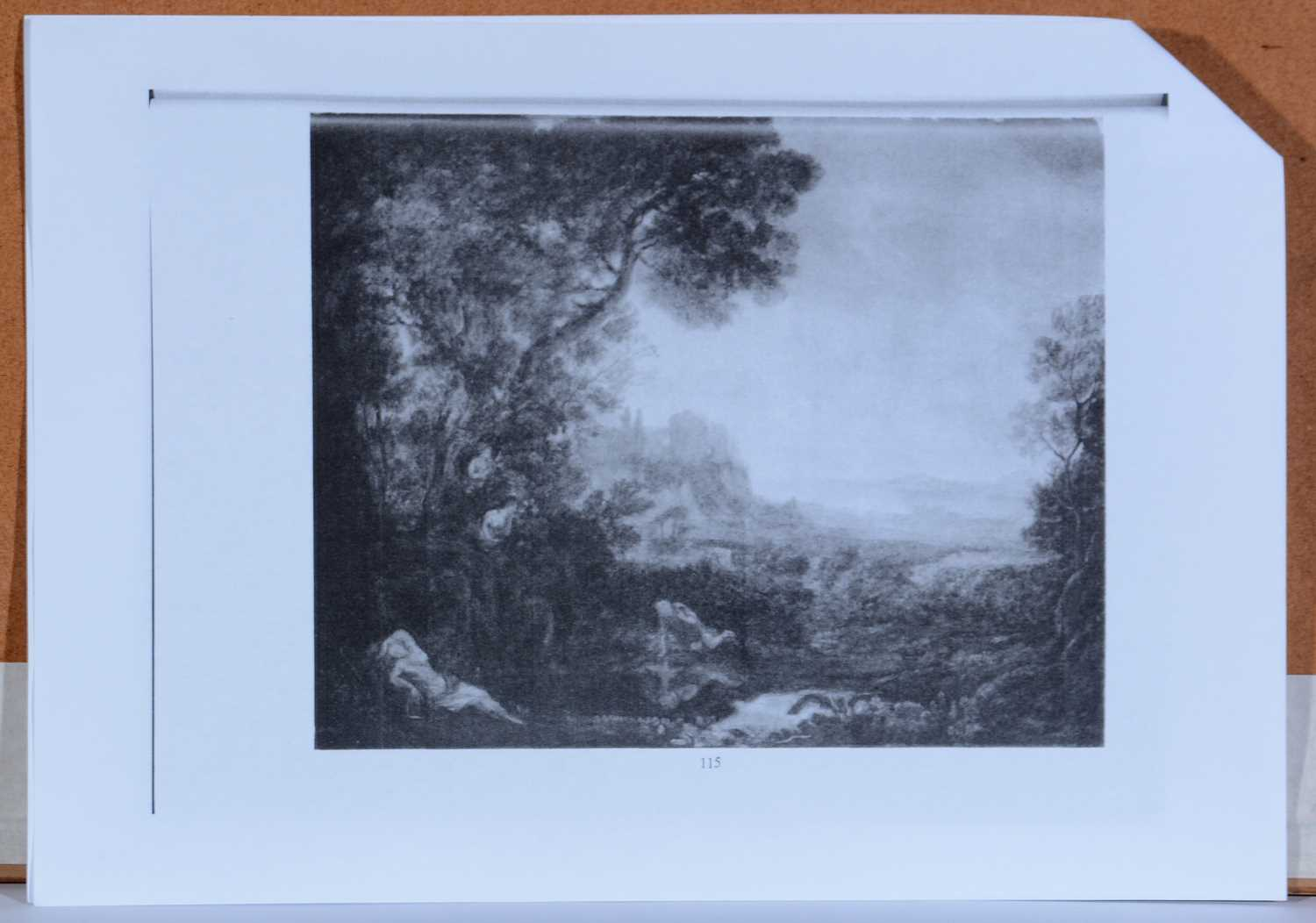 Attributed to Joseph Mallord William Turner, RA - watercolour - Image 11 of 11