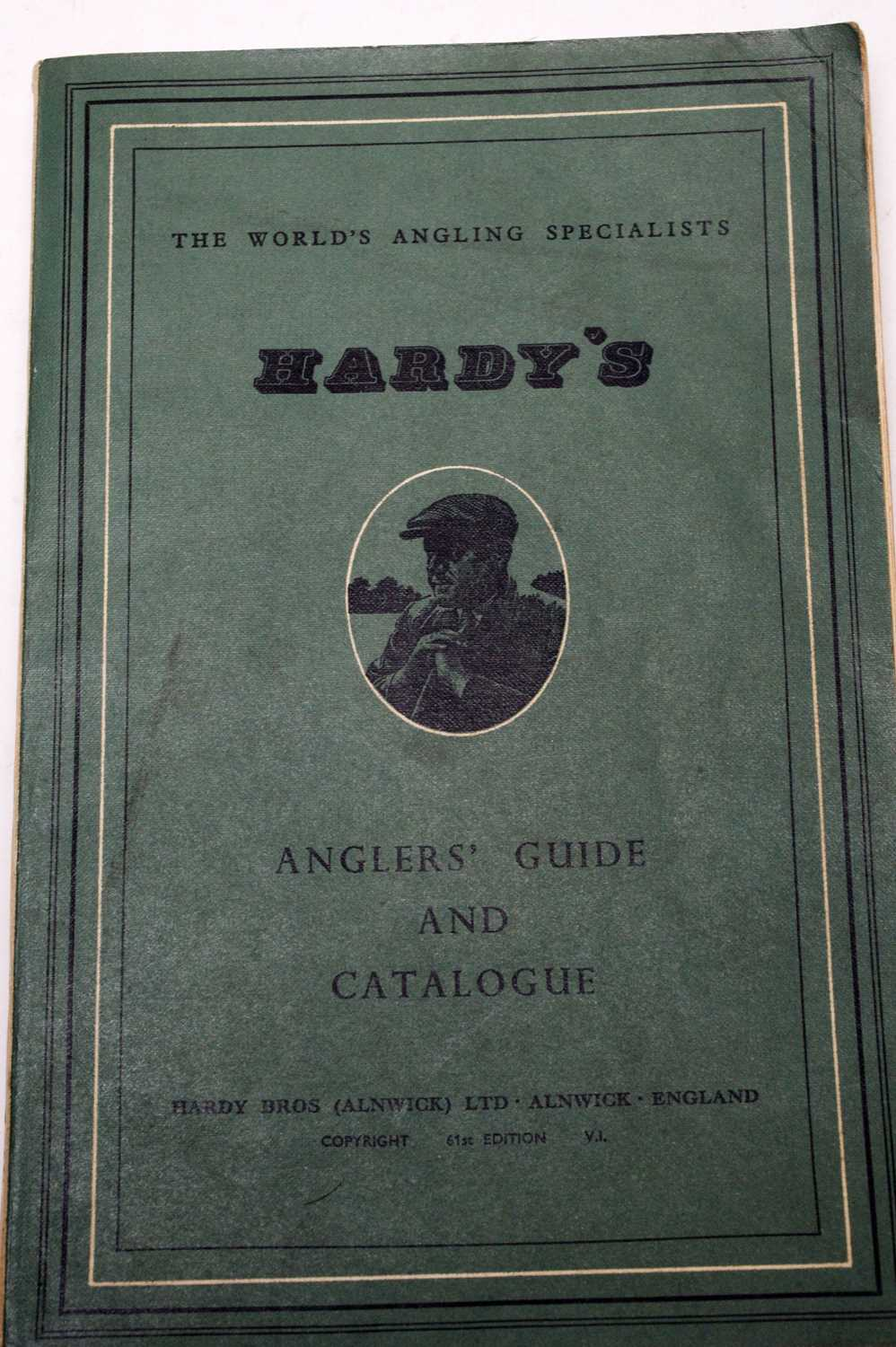 Catalogues of angling interest - Image 3 of 4