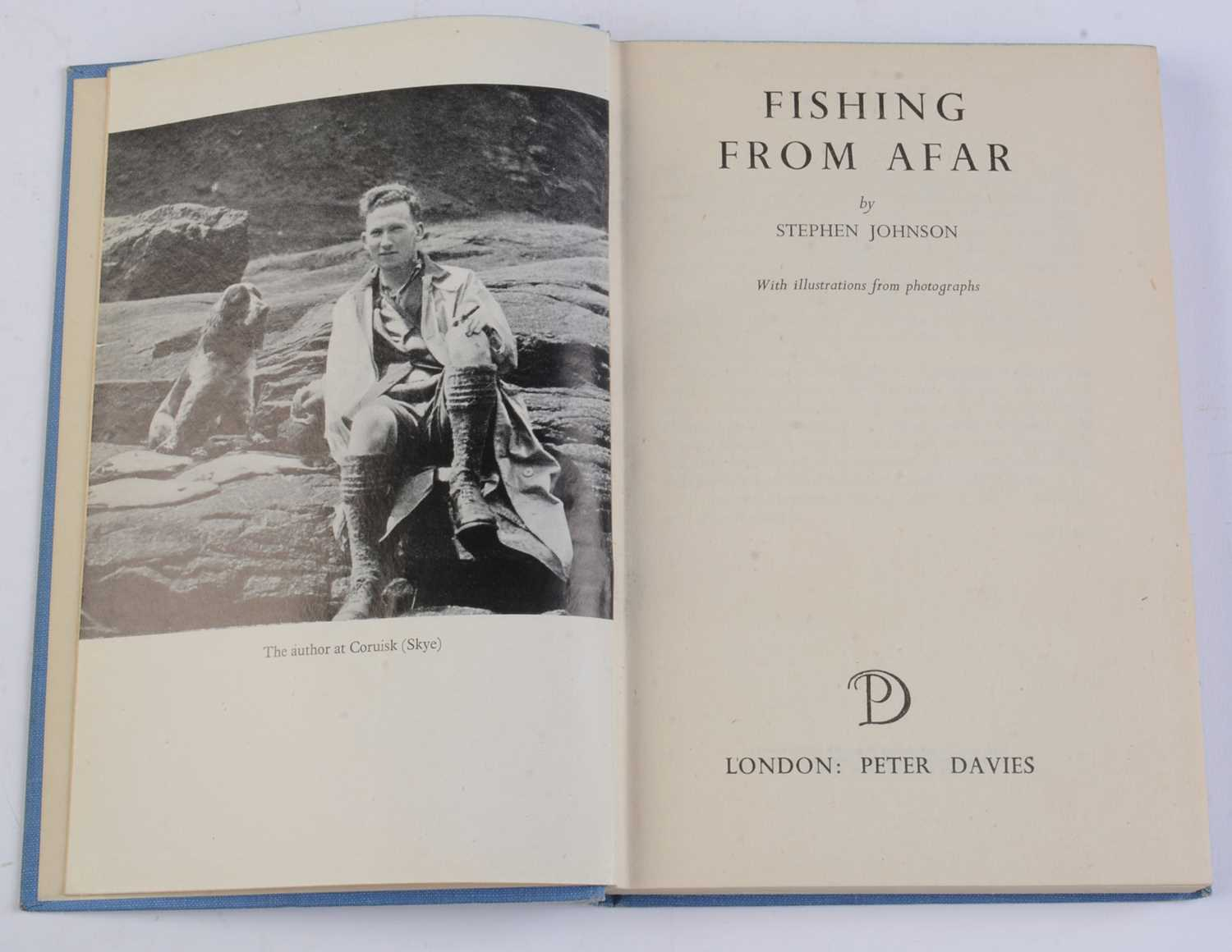 Various books on angling. - Image 5 of 6