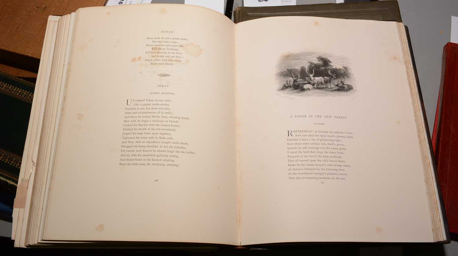 Four books on poetry and other subjects - Image 10 of 12