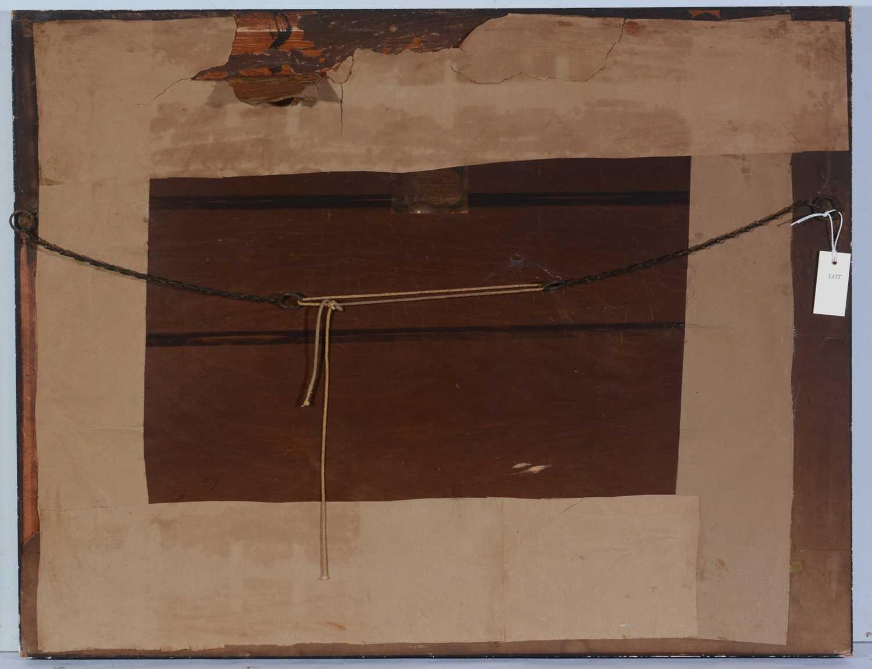 John Falconer Slater (1857-1937) - gouache - Image 2 of 3