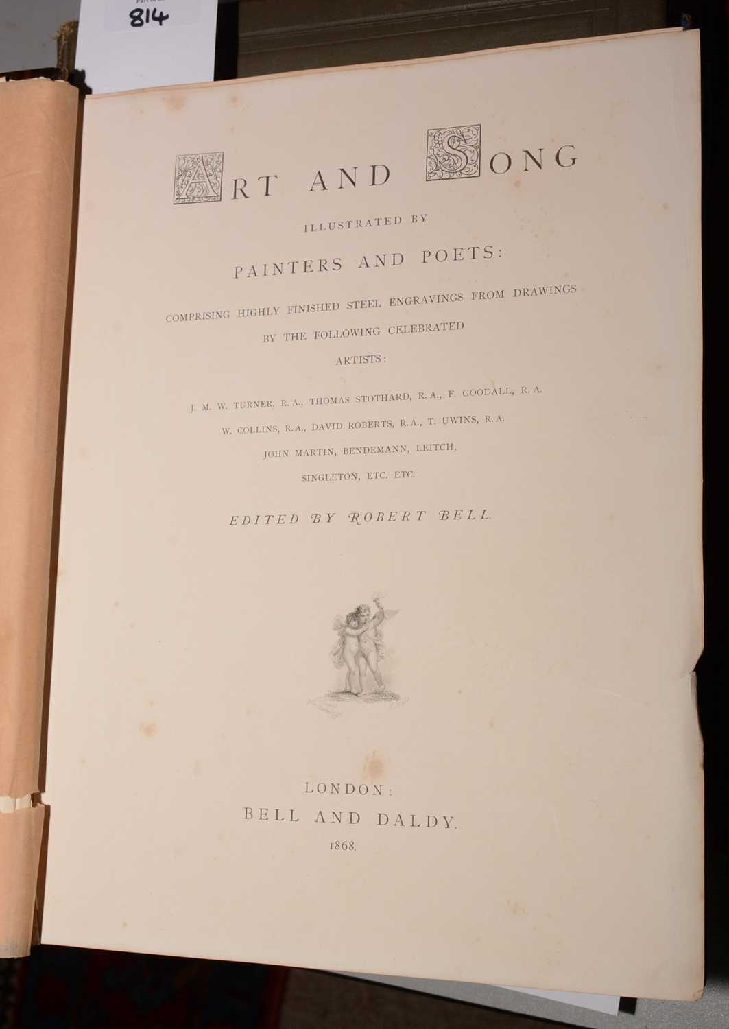 Four books on poetry and other subjects - Image 8 of 12