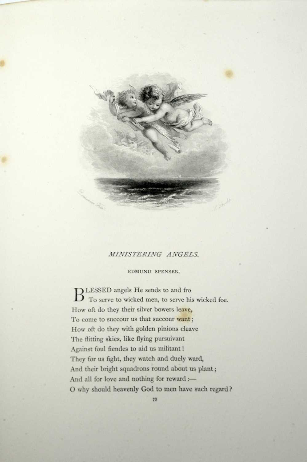 Four books on poetry and other subjects - Image 3 of 12