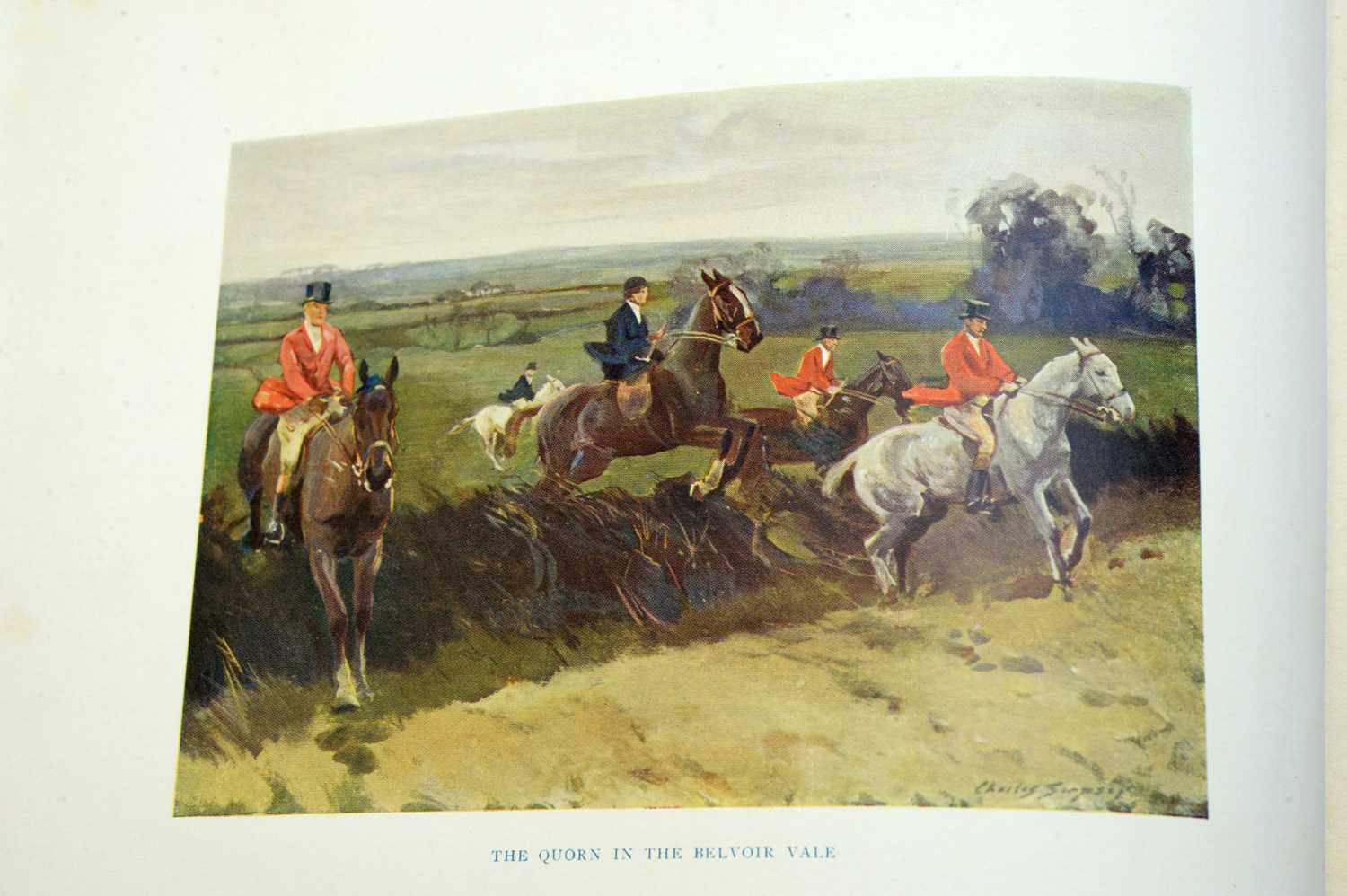 Books on Hunting - Image 5 of 7