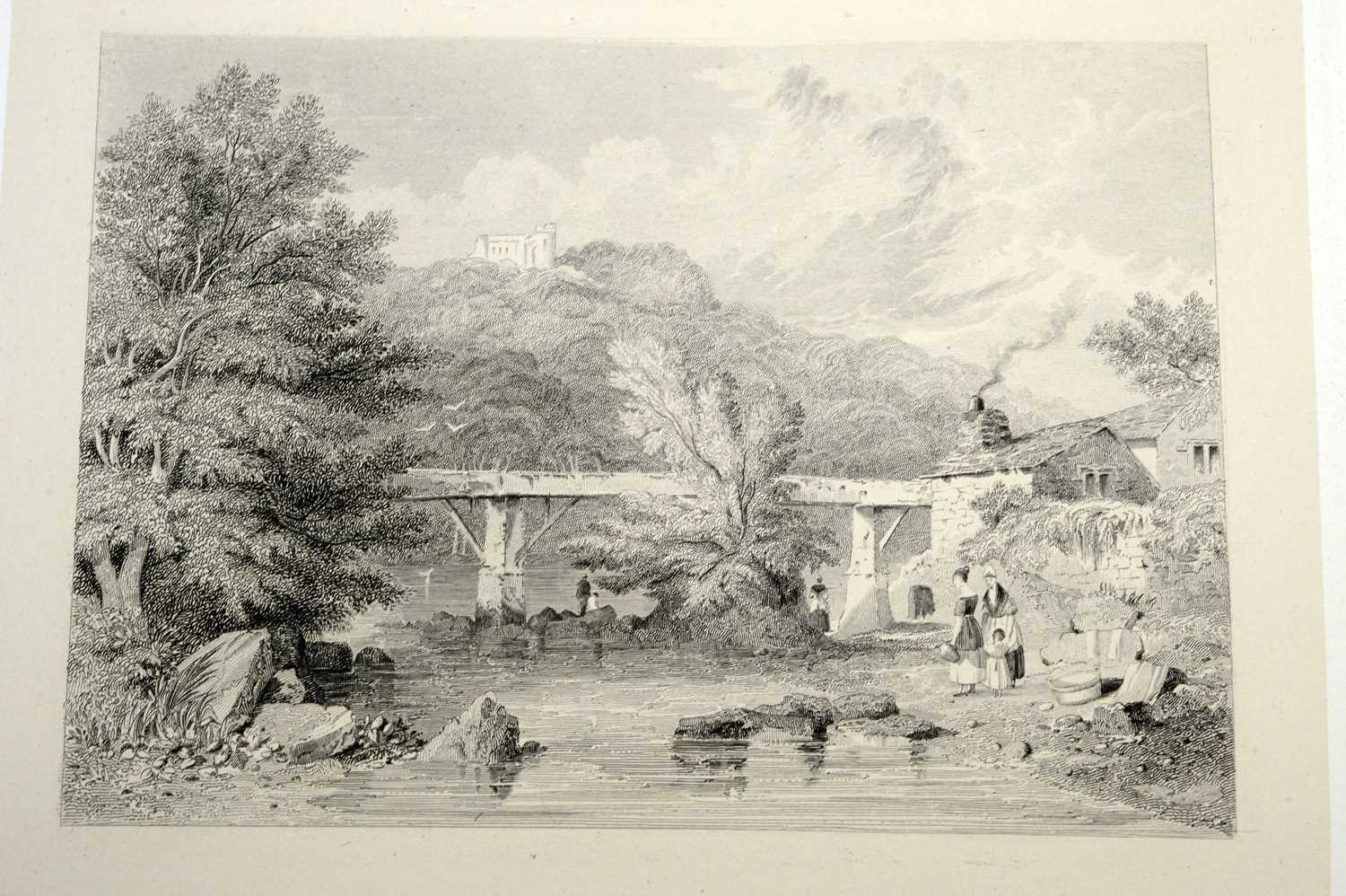 Welford (Richard), Pictures of Tyneside, - Image 2 of 3