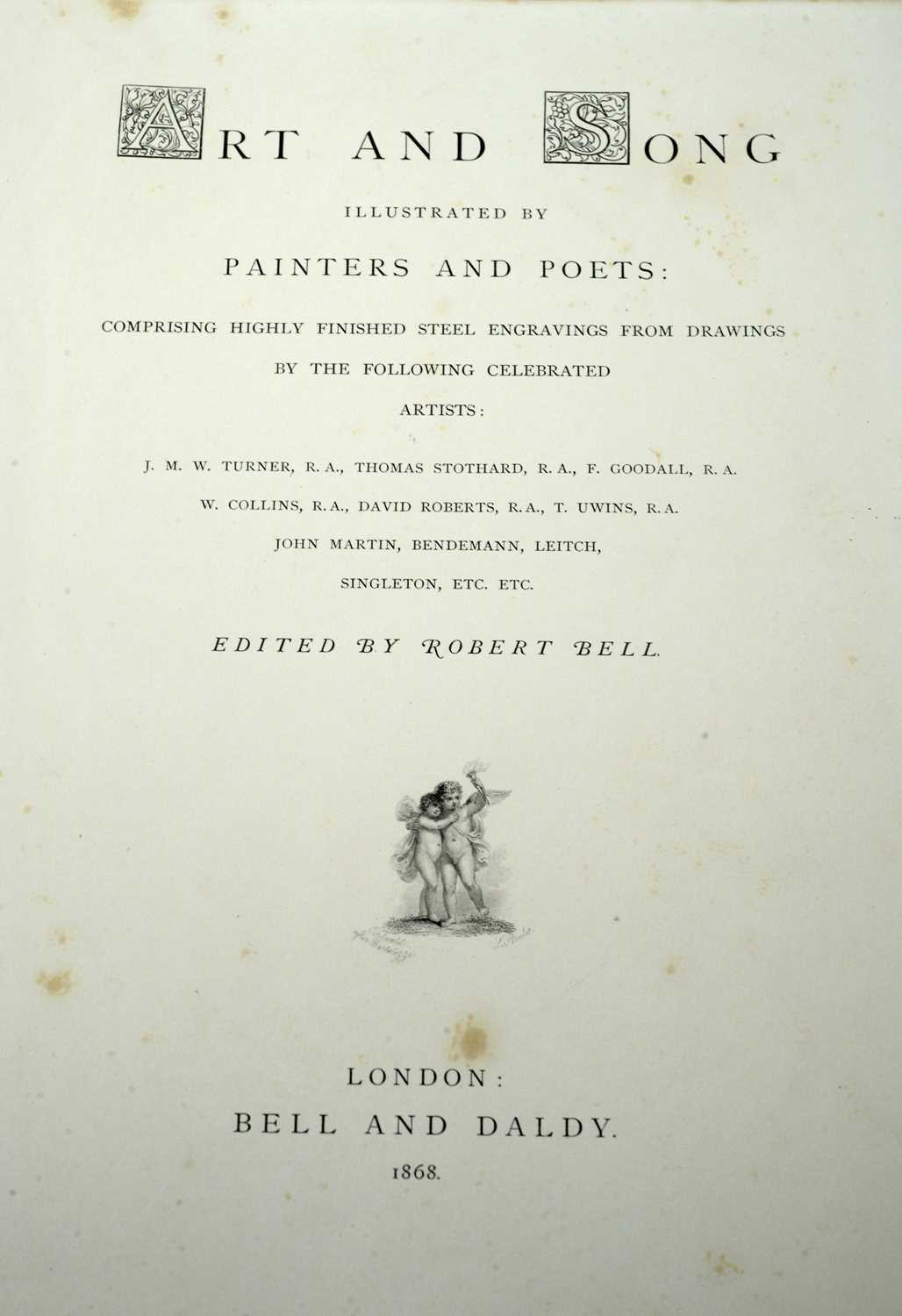 Four books on poetry and other subjects - Image 2 of 12