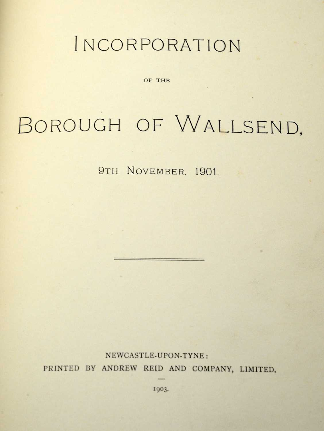 Books on the History of Newcastle - Image 3 of 3