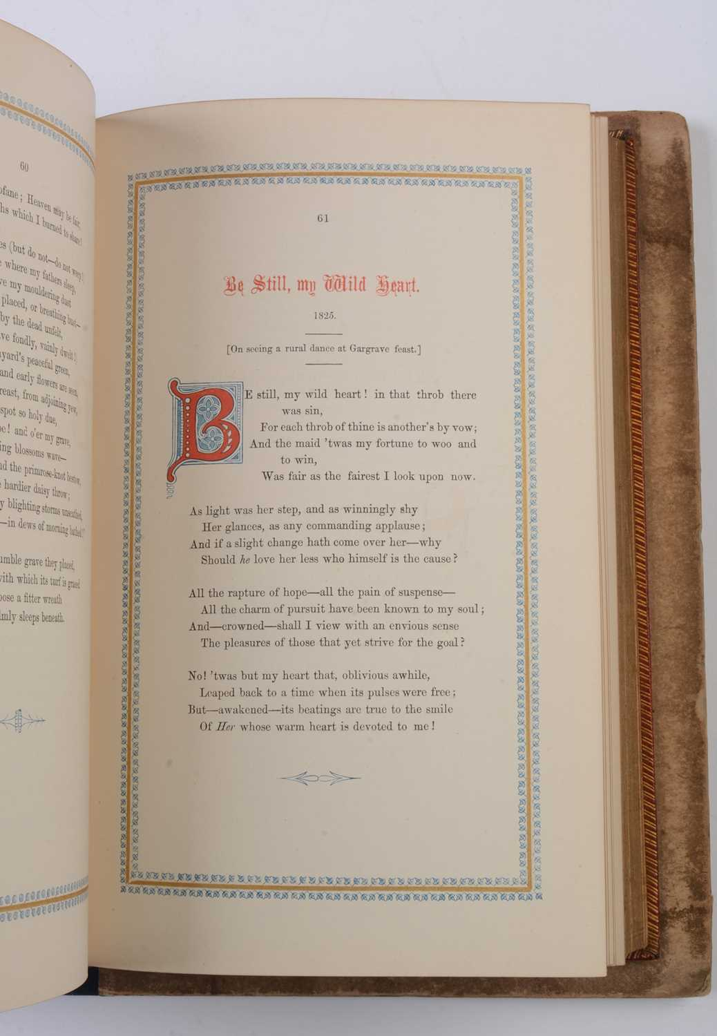 Two Northern Poetical Works - Image 9 of 9