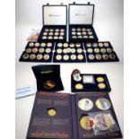 Princess Diana interest proof coins