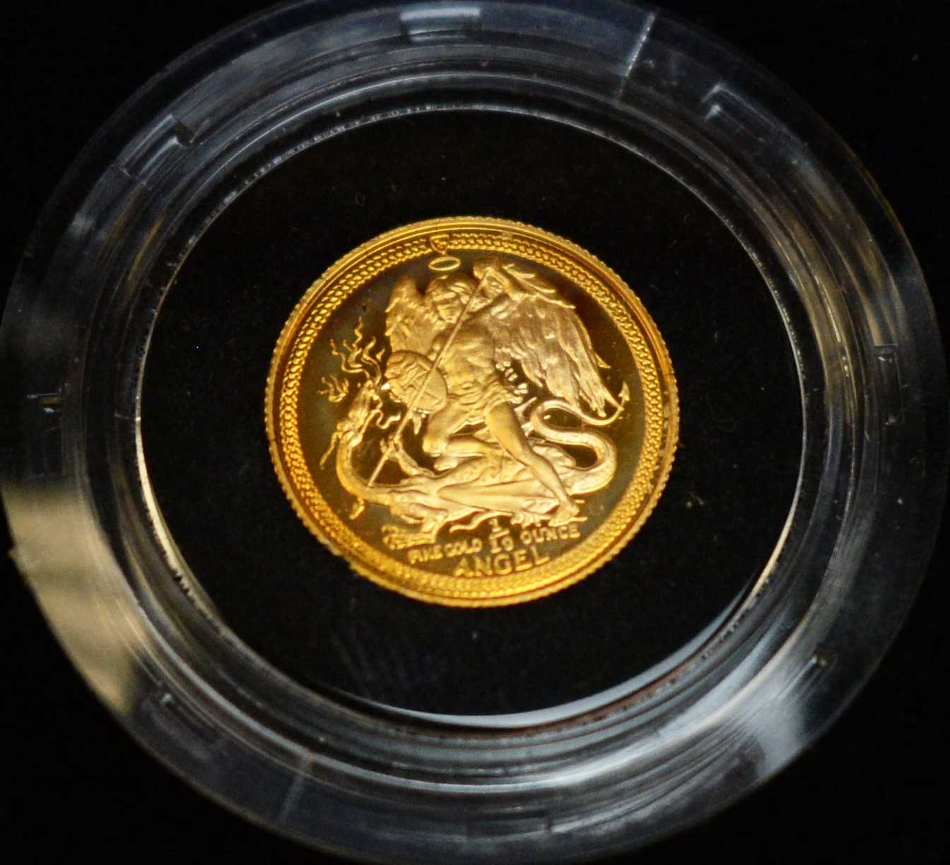 Pobjoy gold and platinum coins - Image 4 of 4