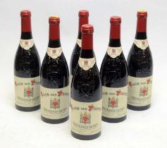 Clos de Papes Chateauneuf-du-Pape 2002