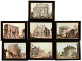Italian School - prints.