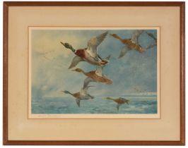 Archibald Thorburn - print