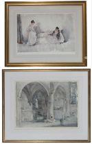 Sir William Russell Flint - prints