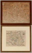 Christopher Saxton - maps.