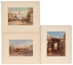 After Eduard Hildebrandt - prints