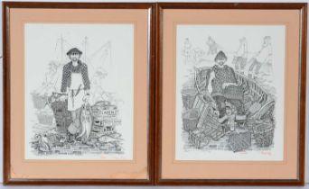 Robert Olley - prints.
