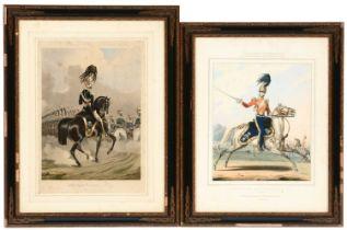19th Century, British School - prints.
