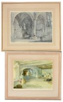 William Russell Flint - limited edition collotypes