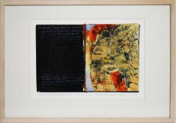 Mark Wilson - screen print