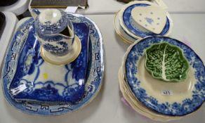 Selection of decorative ceramics