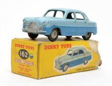 Dinky Toys Ford Zephyr saloon