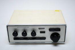 A Radford DSM pre-amplifier.