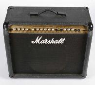 Marshall Valvestate 80V guitar amplifier